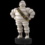 Michelin BIB stehend Kunststoff ca. 34 cm hoch, ca. 18,5 cm breit