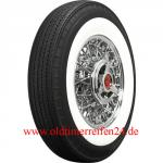 8.00R14 97S TL American Classic Radial  whitewall 3´´