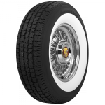 P205/75R14 95S TL American Classic M+S Weißwand 60mm (2 3/8´´)