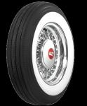 8.00-15 100P TL Coker Classic 4PR Weißwand 75 mm (3´´)