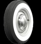 H78-14 100P TL Coker Classic 4PR M+S Weißwand 65 mm (2 1/2´´)