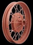 3.0x21 Ford Model ´´A´´ Wheel - Welded Spoke Bolt pattern 5x5 1/2