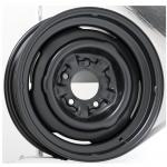 10.0x15 Oldsmobile Rallye SS1 chromed Bolt-pattern 5x4 3/4´´´´ , Backspace 5´´
