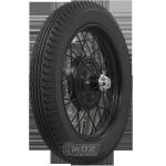 4.40/4.50-21 74P TT Firestone 4PR Deluxe Champion schwarze Ausführung-
