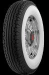 7.50-17 101P TT Firestone 6PR Deluxe Champion schwarz/blackwall