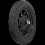 5.50/6.00-19 80P TT Firestone 6PR Deluxe Champion -schwarze Ausführung-