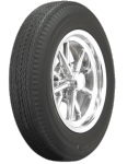 5.60-15 TL Firestone 4PR Deluxe Champion schwarze Ausführung