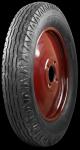 12/13/14X45 TT Firestone 4PR Vintage High-Speed