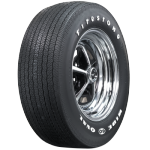 F60-15 Firestone Wide Oval raised white letter -keine Strassenzulassung-
