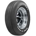 GR70-15 97S M+S TL Firestone Wide Oval Radial RWL white letter Replace 225/70R15