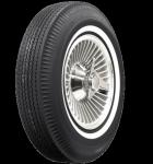 6.70-15 TL Firestone 4PR Deluxe Champion -schwarze Ausführung-