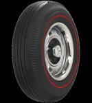 7.75-14 95P TL Firestone 4PR Deluxe Champion Red Line 10 mm
