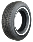 195/75R14 92S TL Maxxis MA-1 All Season M+S Weißwand 20mm