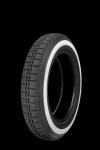 125R15 68S TL Michelin X Orig. Weißwand 27mm 125/90R15, 125SR15, 125SR380