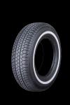 185R14 90H TL Michelin MXV orig. Flanc Blanc 20mm