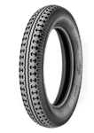 15/16X45 99P TT Michelin DR