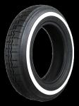 125R12 62S TL Michelin X  Orig. Weißwand 19,5mm 125/80R12, 125SR12