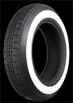 165R400 87S TT Michelin X-Stop Orig. Whitewall 40mm
