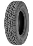 185R14 90H TL Michelin MXV-P 185HR14, 185/80R14