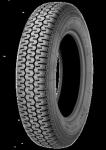 165R15 86S TL Michelin XZX 165/80R15, 165SR15, 165R380