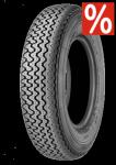 180R15 89H TT Michelin XAS 180R380, 180/80R15, 180HR15 Herbstaktion!