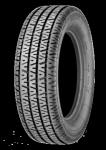 190/65R390 89H TL Michelin TRX-B