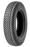 185R15 93H TL Michelin XVS-P 185R380, 185/80R15, 185HR15