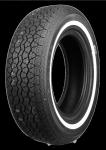 225/65R15 99W TL Pirelli P5 J (Jaguar) ca. 20mm MOR-Classic Weißwand