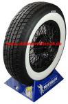 6.00R16 88W TT Michelin X-Pilote ca. 65mm MOR-Classic Weißwand
