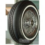 195/70R14 91V TL Dunlop Sport Classic ca. 20mm MOR-Classic Weißwand