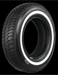 145R12 72S TT Michelin MX ca. 20mm MOR-Classic Weißwand