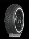 180R15 89H TT Michelin XAS ca. 20mm MOR-Classic Weißwand