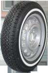 145R14 76H TT Pirelli CA67 ca. 20mm MOR-Classic Weißwand
