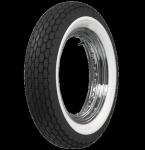 5.00-16 71S TT BECK Coker M/C whitewall 2´´ (50mm)