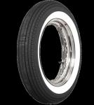 4.50-18 70P TT BECK Coker M/C whitewall 2´´ (50mm)