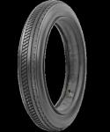 25X3.35 (3.35-18) Coker Chevron Tread 2PR Wulstreifen