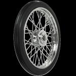 2.75-21 45S Firestone Ribbed M/C