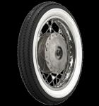 3.25-16 48P TT Firestone Champion DeLuxe Weißwand 40mm (1.5´´)