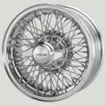 6.0X15 XW5745 TL, chrom, R52, 72 Speichen Competition Curly Hub MWS