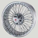 8.0X18 XW760/C MWS, bolt on, 70 Speichen, chrom Jaguar S-Type LK5x108mm (5x 4 1/4´´)