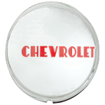Chevrolet Cap 47-53, 8 1/4´´ Back Diameter 2030G chrom