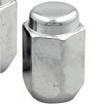 Radmutter Mopar Lug Nut - 1/2 Zoll LH