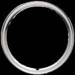 Trim Ring - 16 Inch Hot Rod Smooth