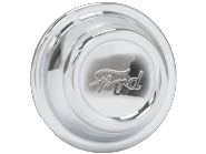 Ford Model A Hubcap 19 Inch Wheel