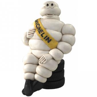 Michelin BIB sitzend Kunststoff ca. 40 cm hoch, ca. 30 cm breit