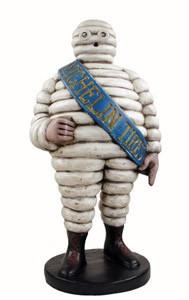 Michelin BIB stehend Kunststoff ca. 72cm hoch, ca. 40cm breit
