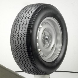 4.50L15 Dunlop CR48 Comp 204 Racing