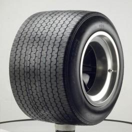 530/1600X15 Dunlop CR82 Comp 204 Racing