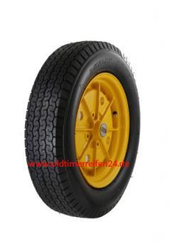7.00L15 Dunlop CR65 Comp 204 Racing