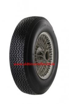 5.00X15 Dunlop R5 Comp 204 Racing